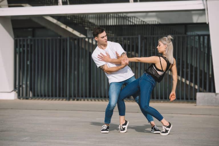 Marketing szkoły tańca